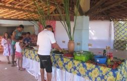 Dia do Bancário - Baba e Feijoada com Samba