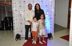 #tapetevermelho Carlson II (Banco do Brasil de Presidente Dutra) e Janete Pires (Banco do Brasil (Irecê)