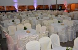 Tudo preparado para os convidados!! #fimdeano #bancáriosirecêeregião
