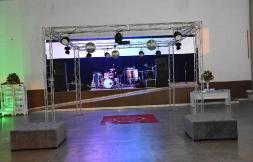 Tudo pronto para animar a festa! #fimdeano #bancáriosirecêeregião