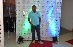 #tapetevermelho José Adauto Almeida (Sindicato dos Bancários de Irecê e Região/Bradesco de Irecê)