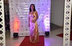 #tapetevermelho Alaerte Arônia Martins (Presidente da Cooperativa de Ensino da Região de Irecê - COPERIL)