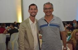 Seneca Fernandes (Caixa Econômica Federal de Morro do Chapéu) #fimdeano #bancáriosirecêeregião #festa
